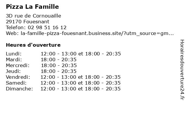 Help Mobile à Fouesnant: adresse et heures d'ouverture