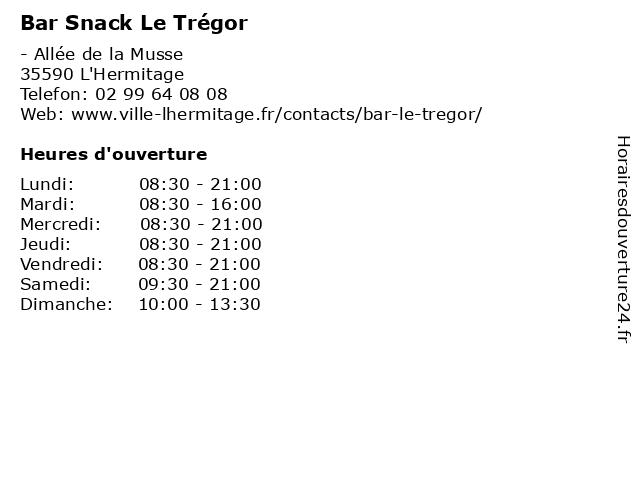 UPS Access Point à L HERMITAGE: adresse et heures d'ouverture