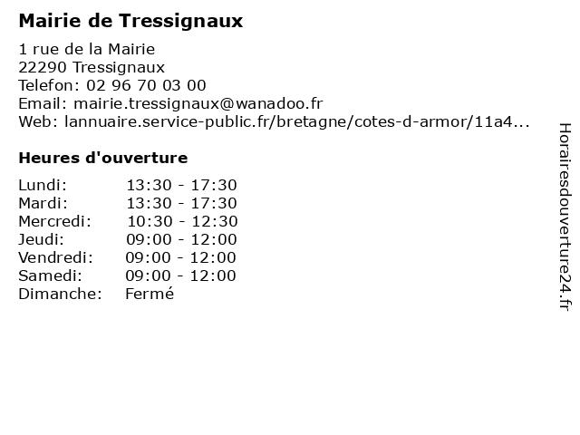 Mairie de Lanvollon à Lanvollon: adresse et heures d'ouverture