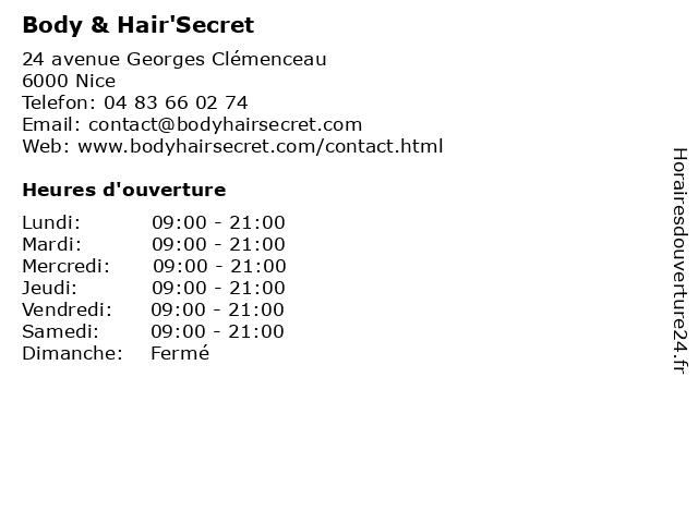 Orpi - Cabinet Central à Nice: adresse et heures d'ouverture