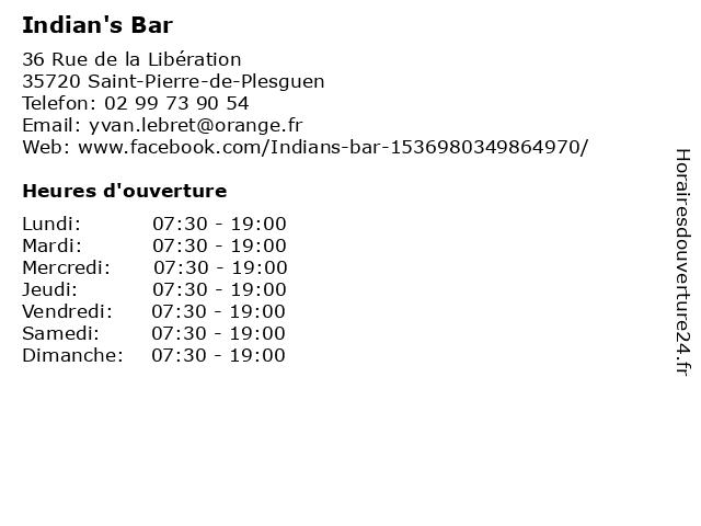 Western Union à St Pierre De Plesguen: adresse et heures d'ouverture