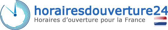 Horairesdouverture24 Logo