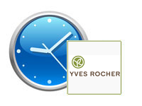 Horaires d'ouverture Yves Rocher